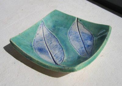 Citrus Leaf Dish